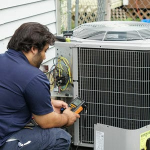 AC Repair in Upper Arlington, OH