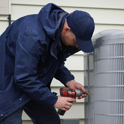 Cooling Services in Upper Arlington, OH