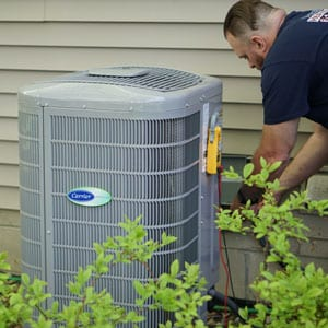 Heat Pump Installation & Replacement in Upper Arlington, OH