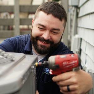 Heat Pump Maintenance in Upper Arlington, OH
