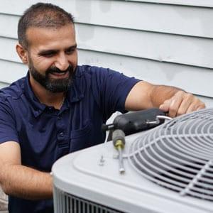 Heat Pump Repair in Upper Arlington, OH