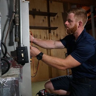 Heating Services in Upper Arlington, OH