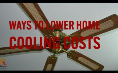 10 ways to lower your utility bills this summer